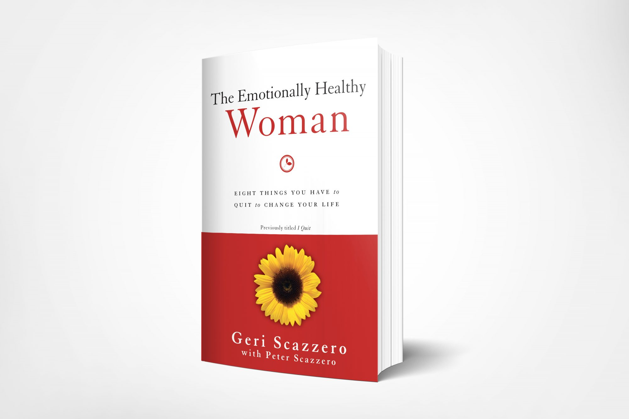 Book – EH Woman Product Image
