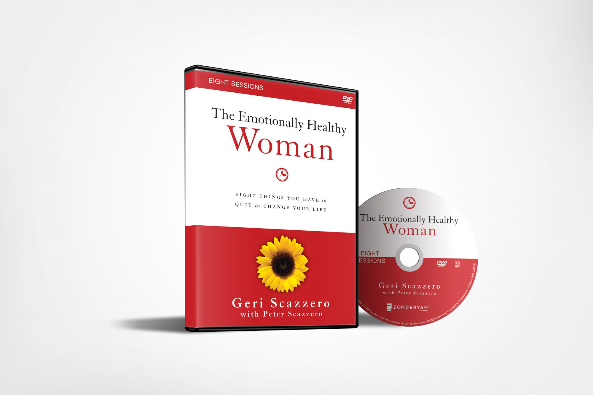 DVD – EH Woman Product Image