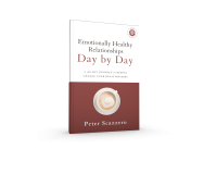 Emotionally Healthy Relationships Day by Day – Devotional Product Image