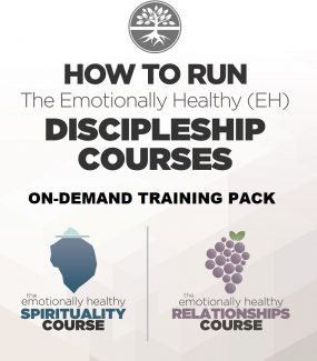 How to Lead the EH Discipleship Courses On-Demand Product Image