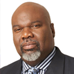 Bishop T.D. Jakes Sr., Picture